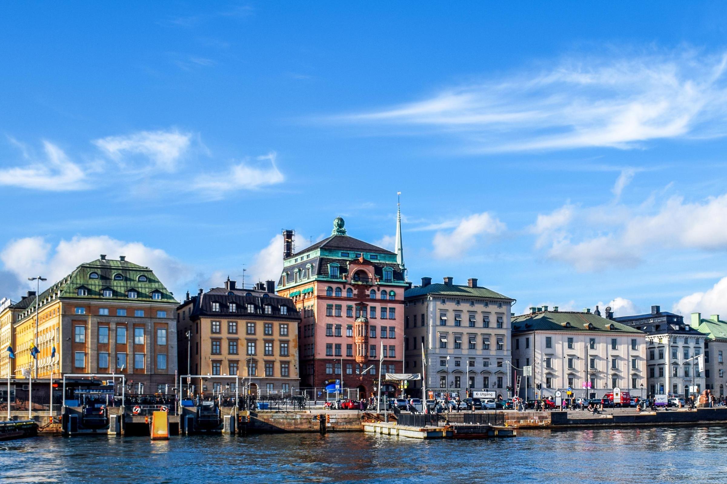 Grats Massage Kungsholmen