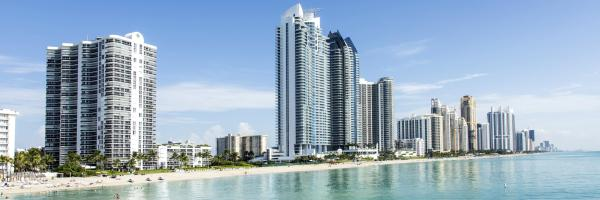 Miami Beach, Florida Hotels
