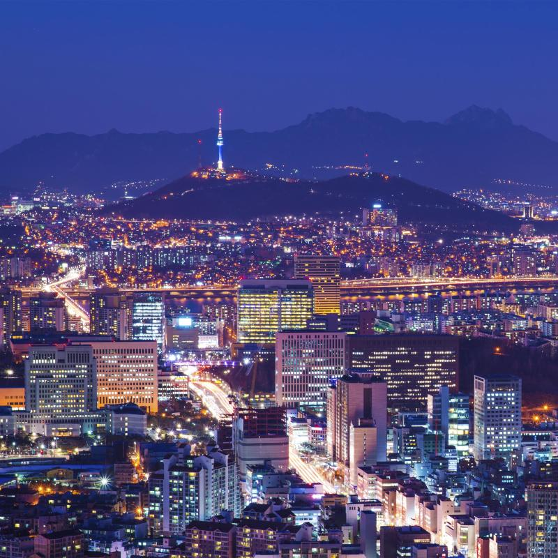 Best Seoul Airport Hotels