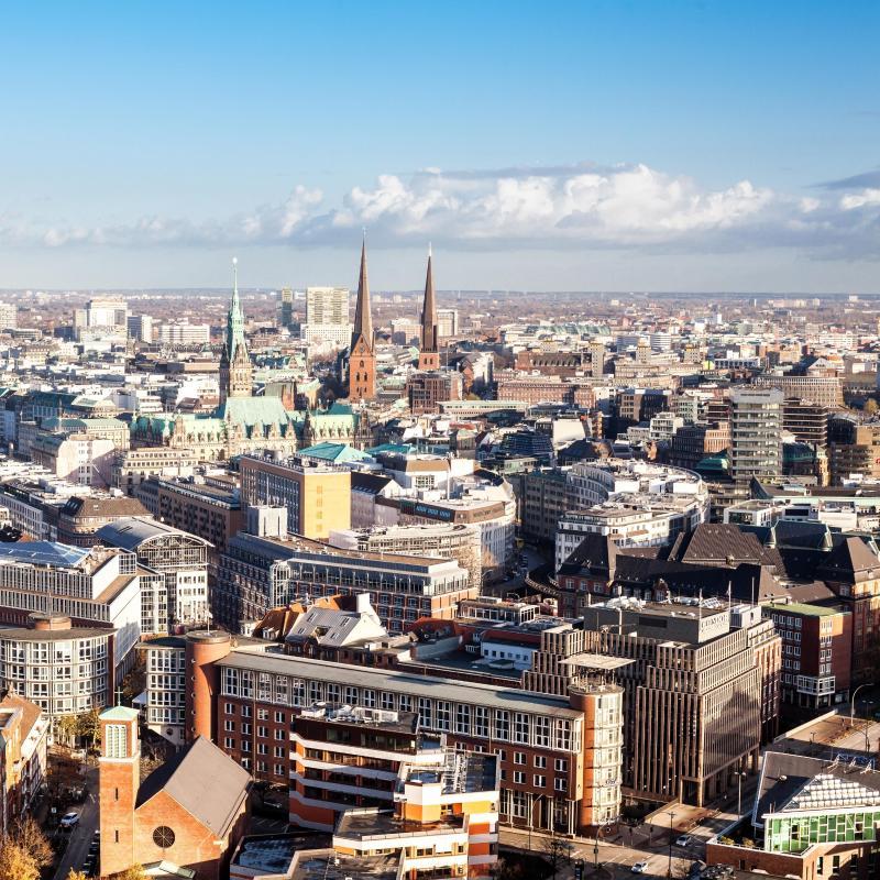 Was Ist Das Beste Hotel In Deutschland