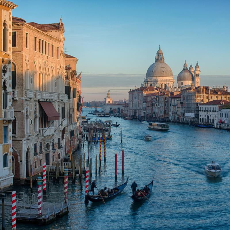 Die Besten Hotels In Italien