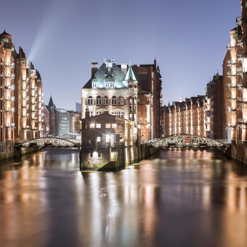 Die Besten Hotels In Hamburg