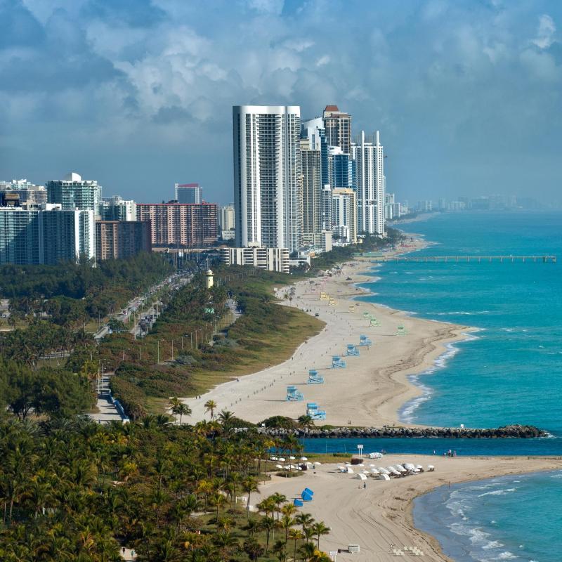 los 30 mejores hoteles y hospedajes en miami beach. Black Bedroom Furniture Sets. Home Design Ideas