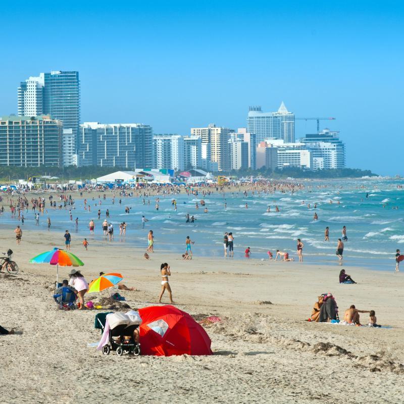 Hotels Near Lincoln Road Miami Beach
