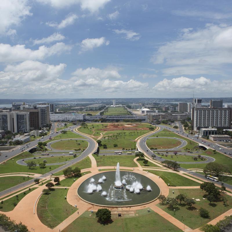 Best Hotels In Brazil