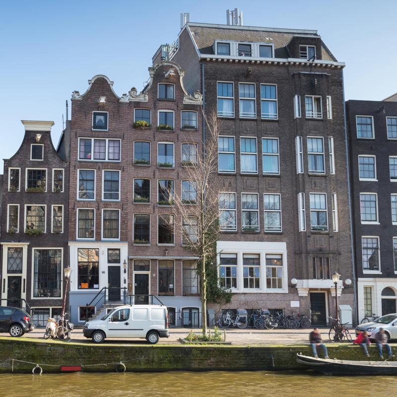 Quelques liens utiles for Appart city amsterdam