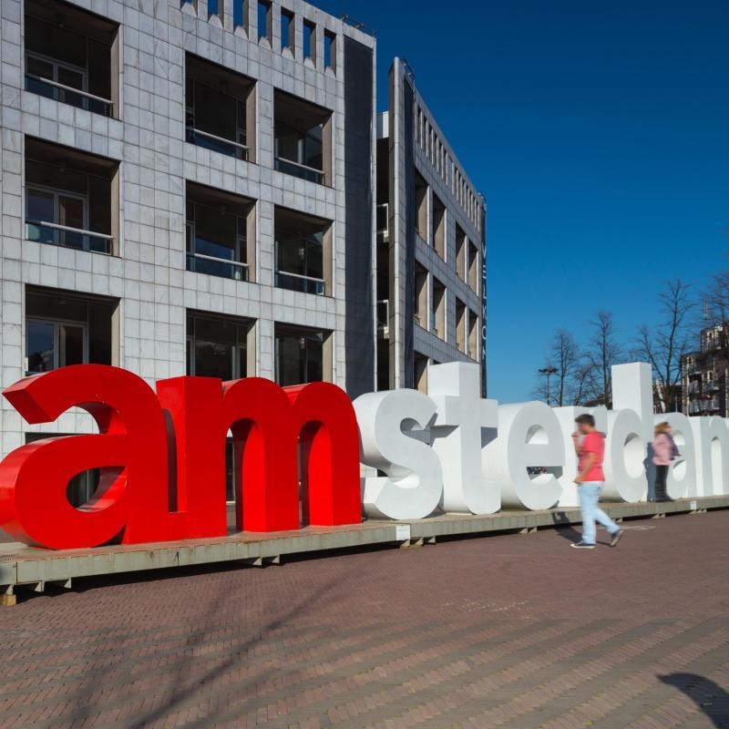 Les 30 meilleurs h tels amsterdam h tels for Reservation hotel meilleur prix