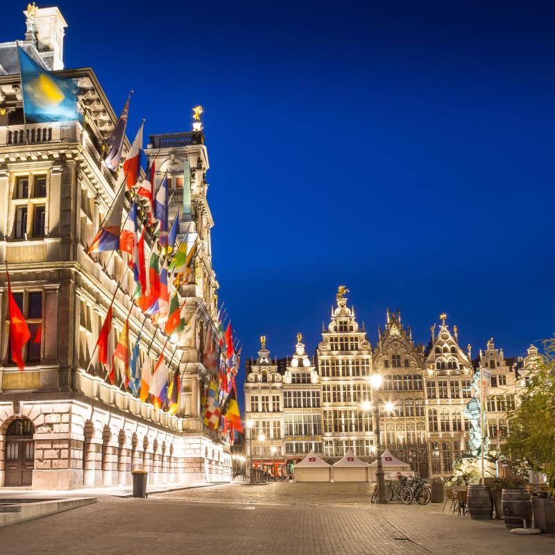 Transport persoane Oradea Belgia