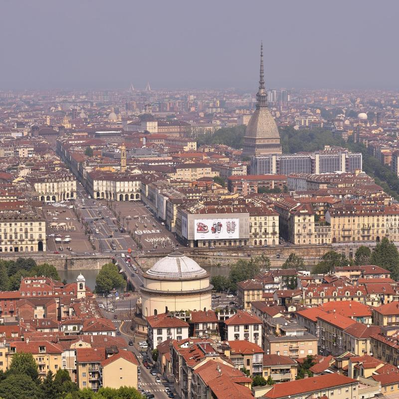 Hotel Booking Turin