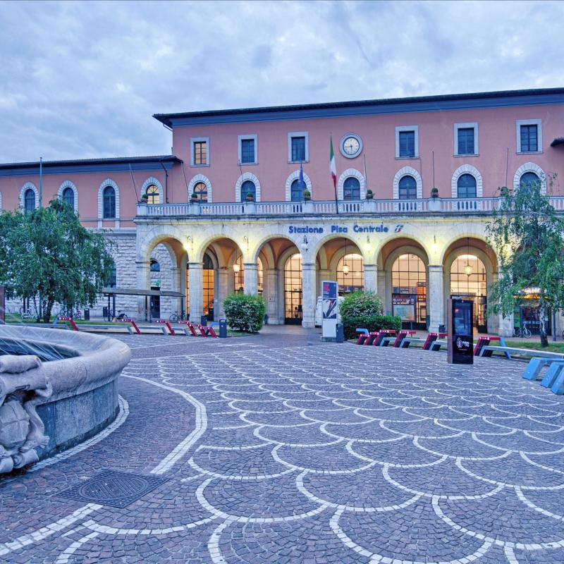 Hotel Ibis Rome Centre Ville