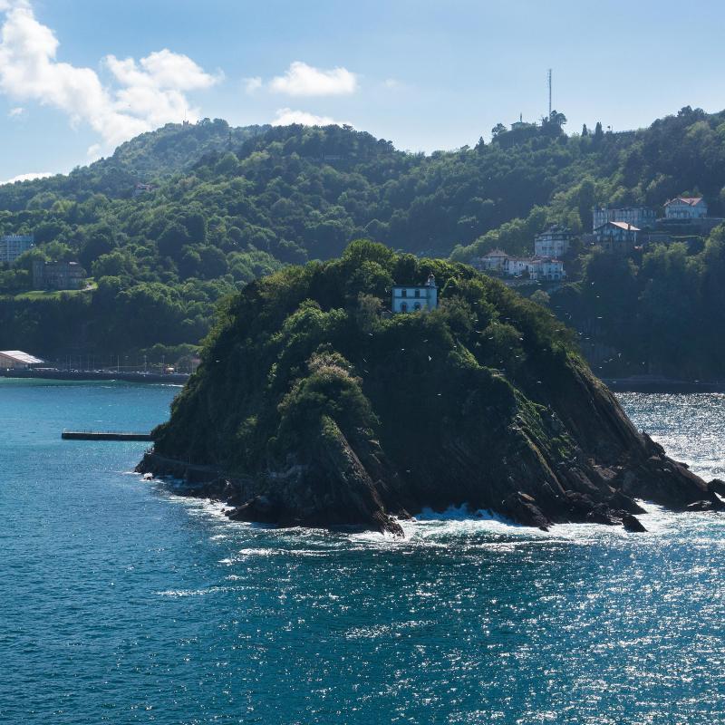 The 30 best hotels in san sebastian spain best price - Hotel iturregi san sebastian ...