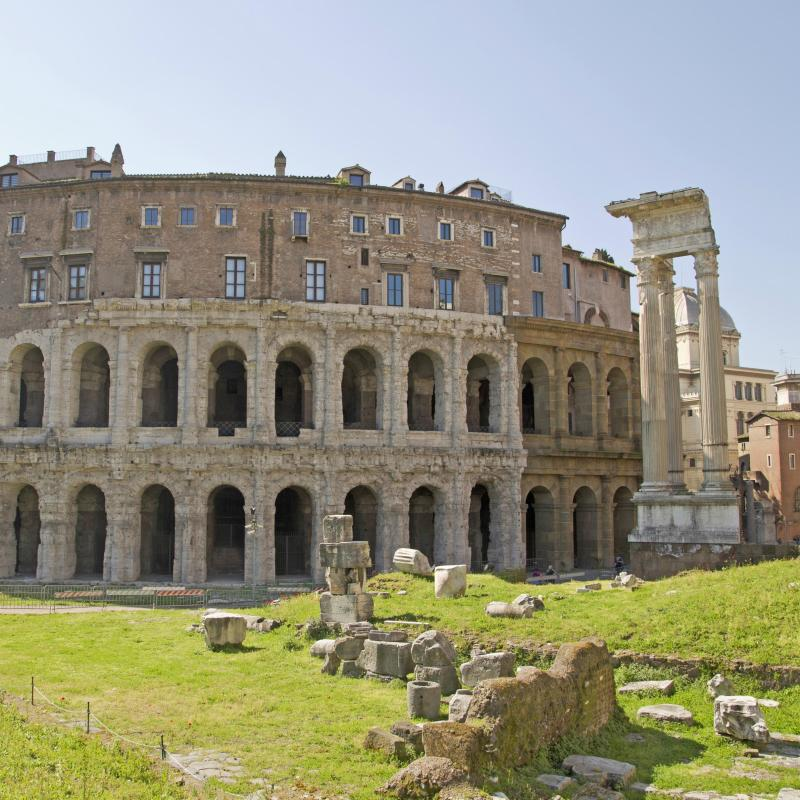 The 30 best hotels in Rome, Italy - Best Price Guarantee ...