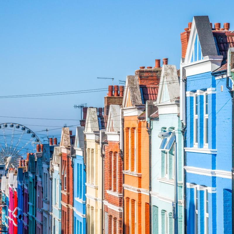 Brighton London Hotels