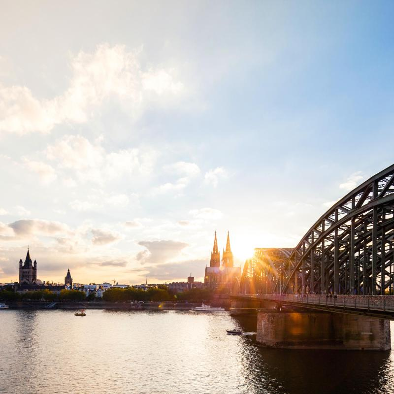 The 30 Best Hotels In Cologne  Germany - We Price Match