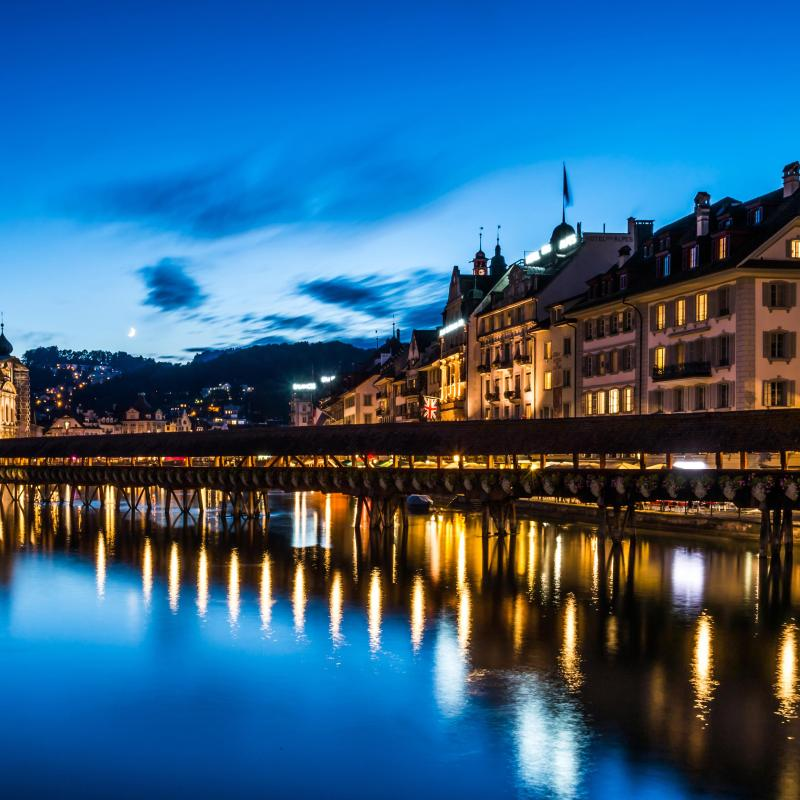 The 30 Best Hotels In Luzern Switzerland Best Price