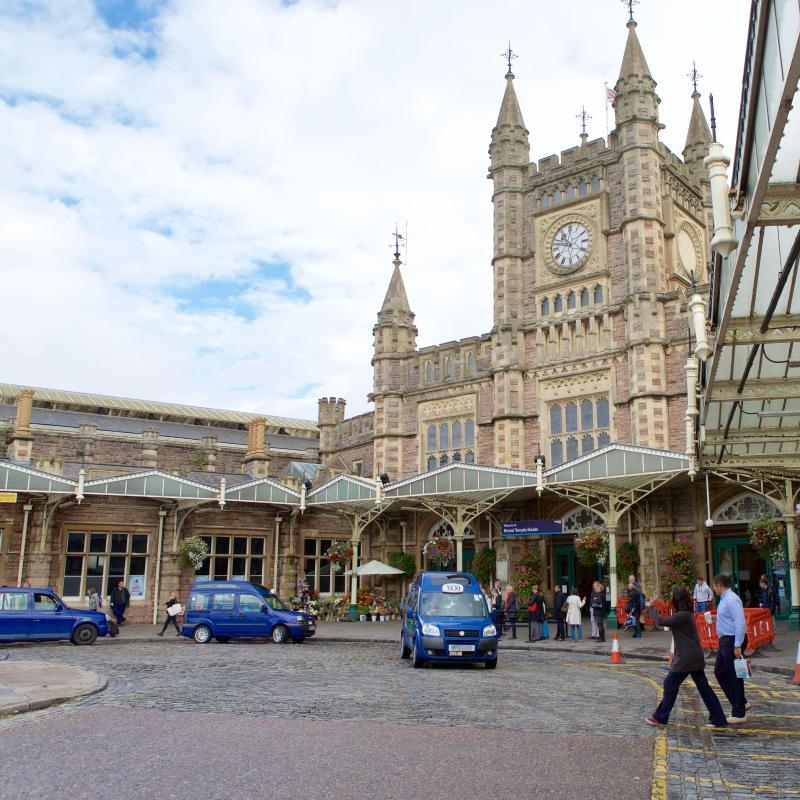 Best Hotels In Bristol