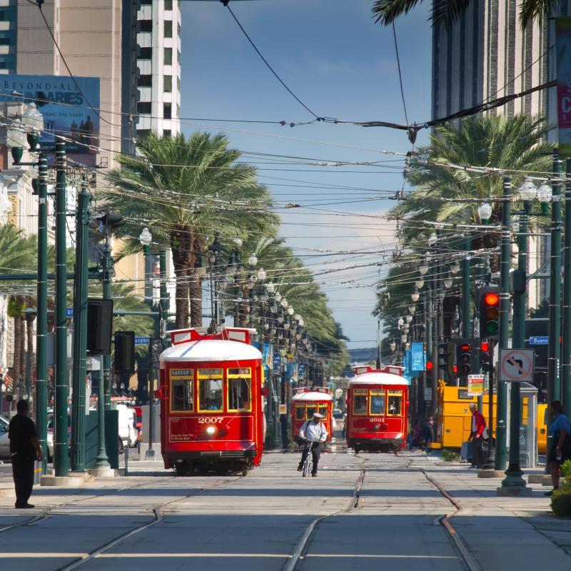 Los 30 mejores hoteles y hospedajes en Nueva Orleans, Estados Unidos ...