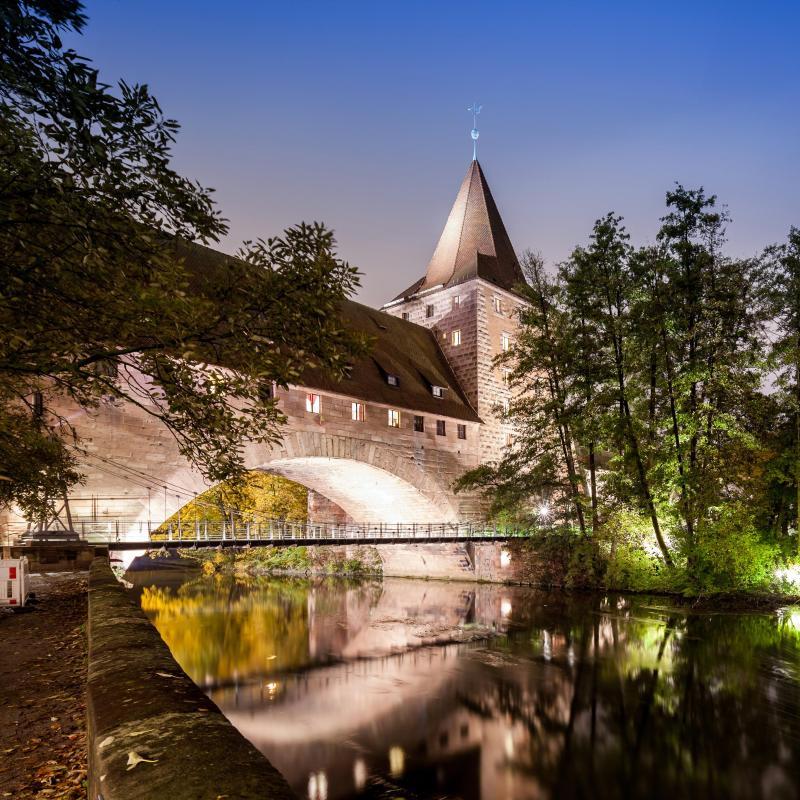 I 30 migliori hotel a norimberga offerte per alberghi a for Nurnberg hotel vosteen