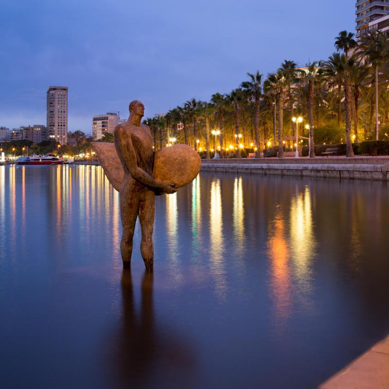 the 30 best hotels in alicante spain booking