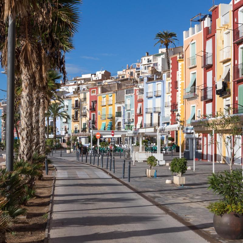 The 30 best hotels in Benidorm, Spain - Best Price ...