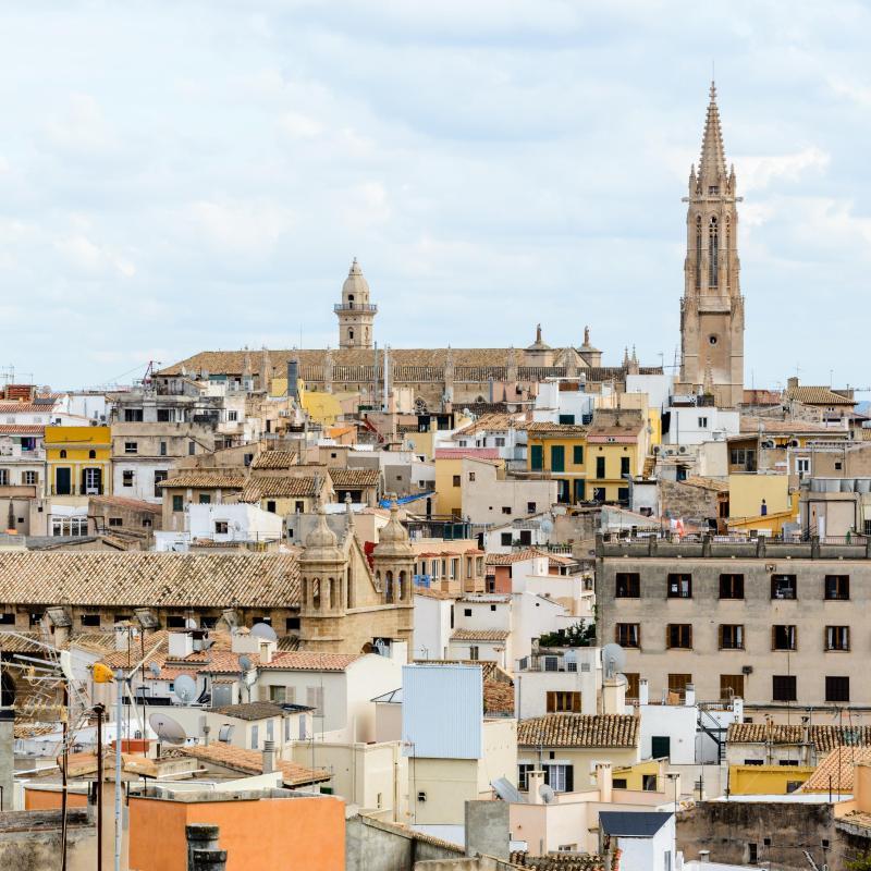 Colegio de arquitectos palma de mallorca cool finest fabulous jaime sicilia with arquitectos - Arquitectos palma de mallorca ...