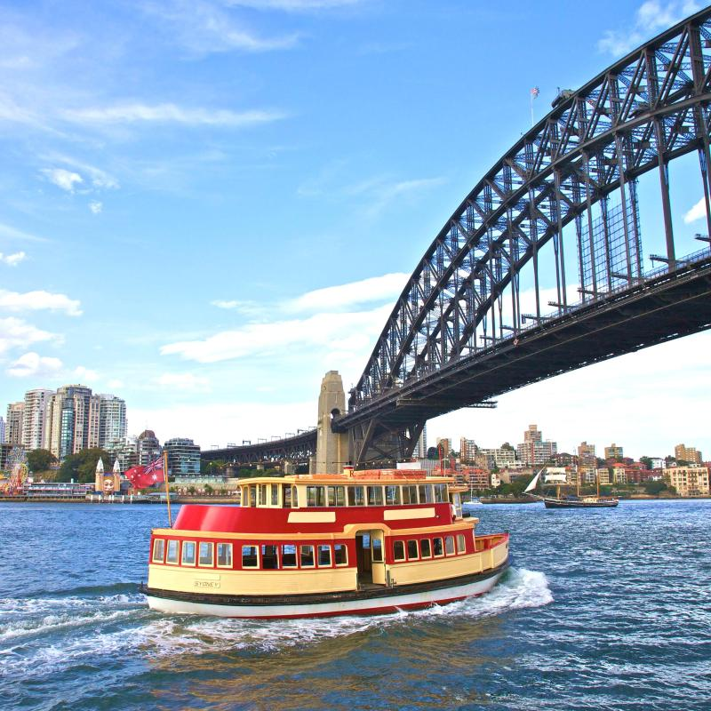 Sydney Booking Com
