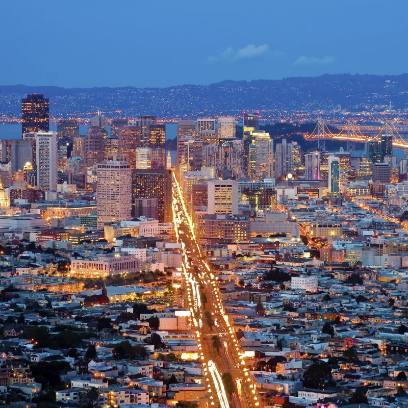 The 30 best hotels in San Francisco, USA - Booking.com