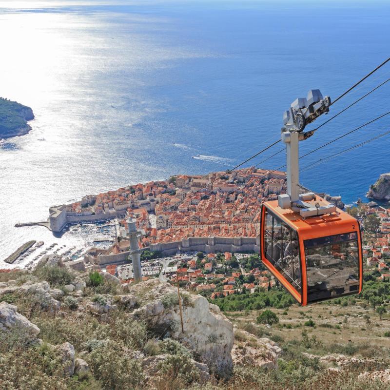 The 30 Best Hotels In Dubrovnik Croatia Booking Com