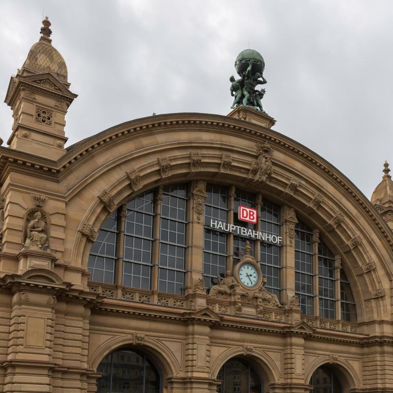 Die 30 besten Hotels in Frankfurt am Main, , Hessen. Buchen Sie jetzt ...
