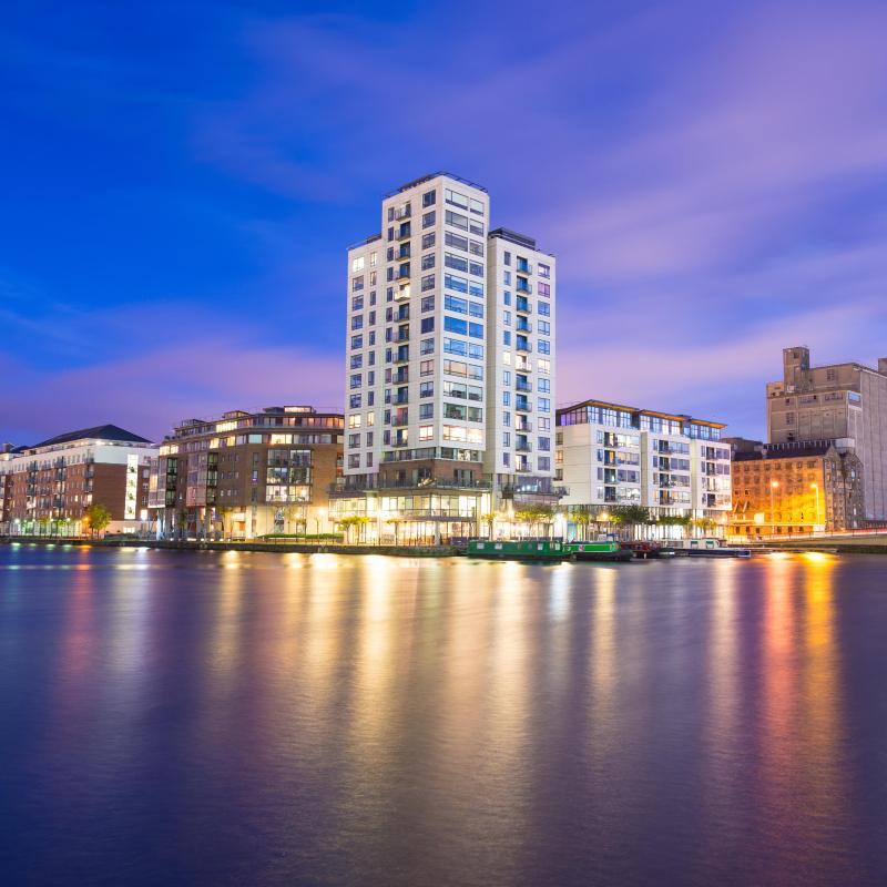 I 30 Migliori Hotel A Dublino. Offerte Per Alberghi A