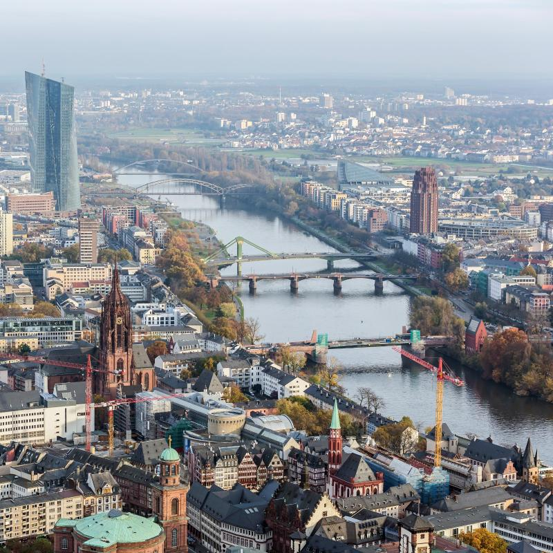 Die 30 besten hotels in frankfurt am main hessen for Innenarchitekt frankfurt am main