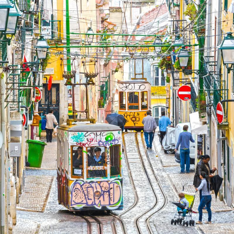 Online Booking m - Photo de Enigma Lisbon