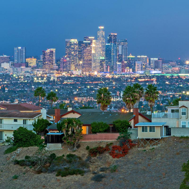 Hotels In West Los Angeles Ca