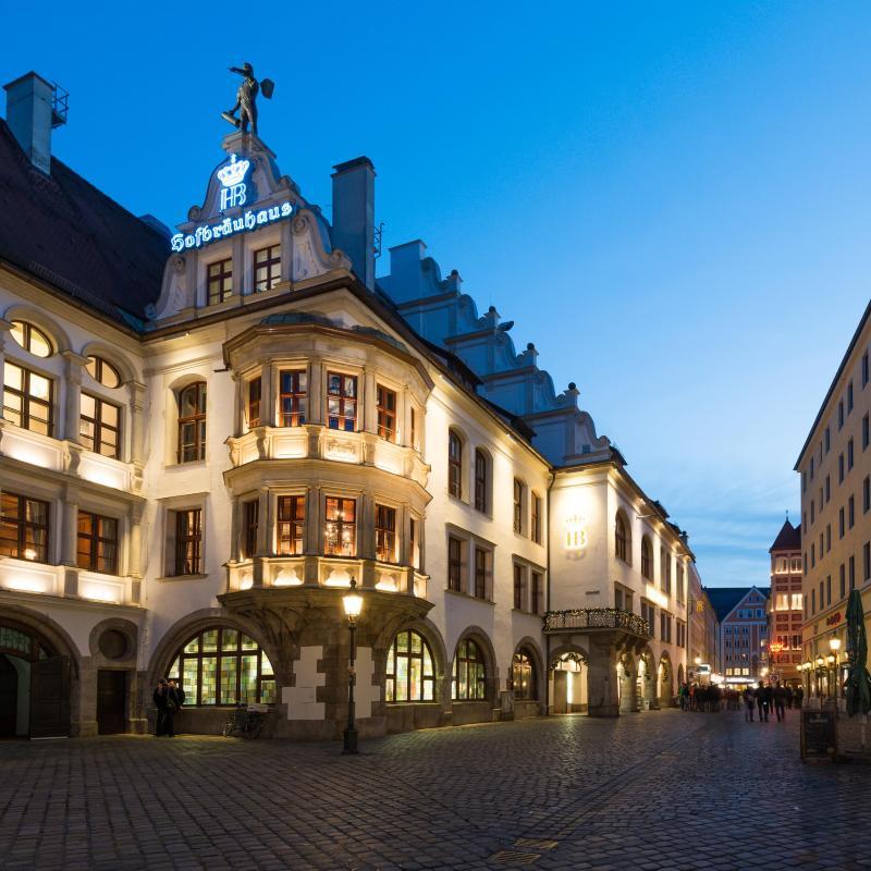30 Vislabākās Viesnīcas Minhenē Vācija Booking Com