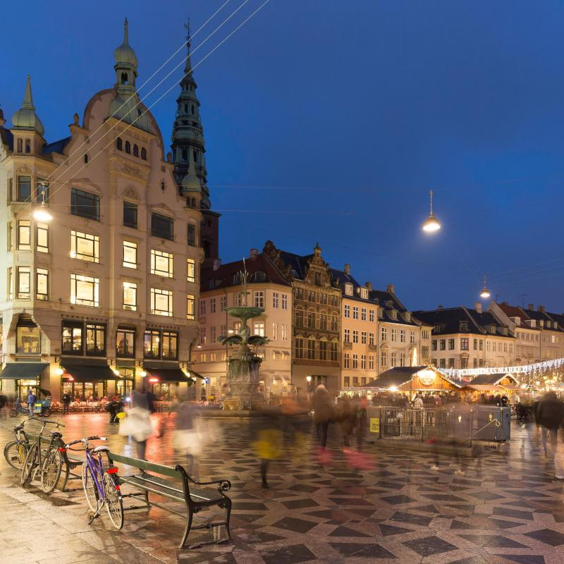 The 30 best hotels in copenhagen denmark best price for Hotel in kopenhagen