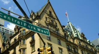 Upper West Side