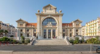 Gare de Provence Nord