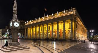 Grand Theatre - Opera National de Bordeaux