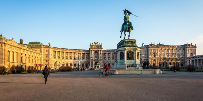 Hofburg Complex