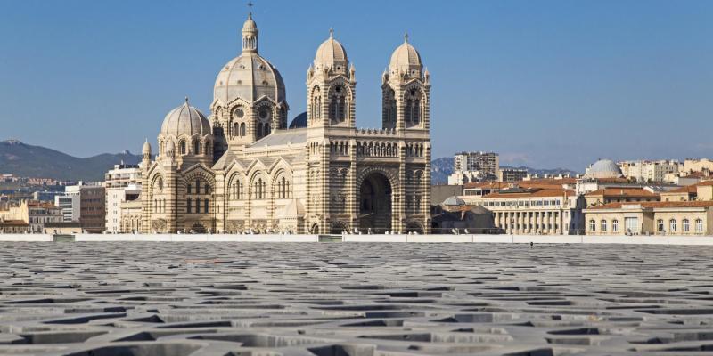 La Major Cathedral