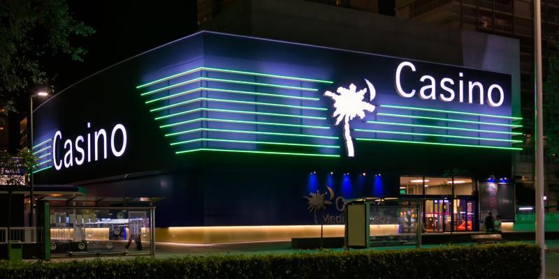Casino De Benidorm Torneos De Póker