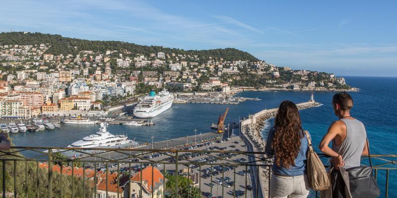 Port of Nice