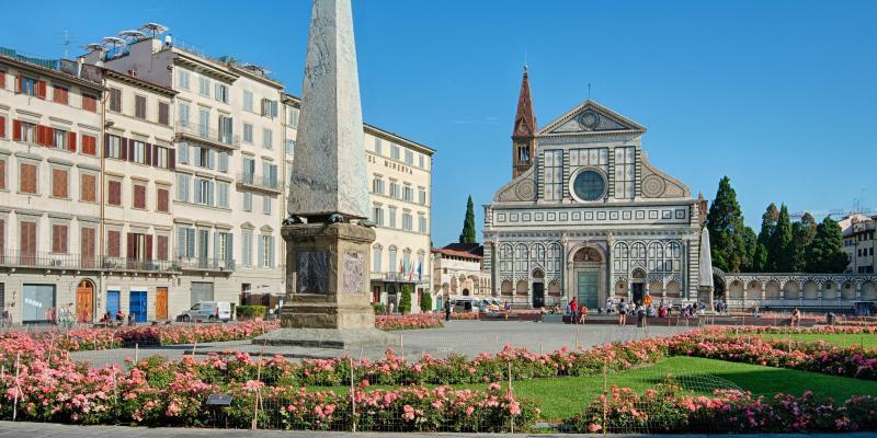Kościół Santa Maria Novella