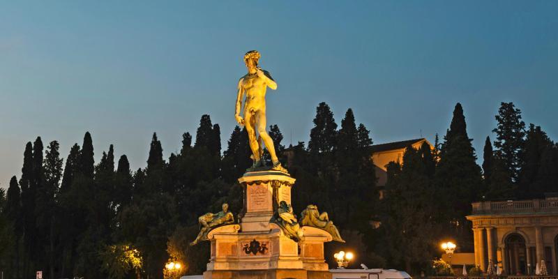 Plac Michała Anioła