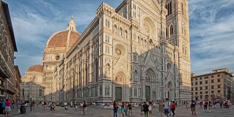 Plac Piazza del Duomo