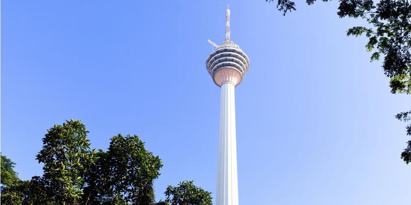 Torre de Kuala Lumpur (Menara KL)