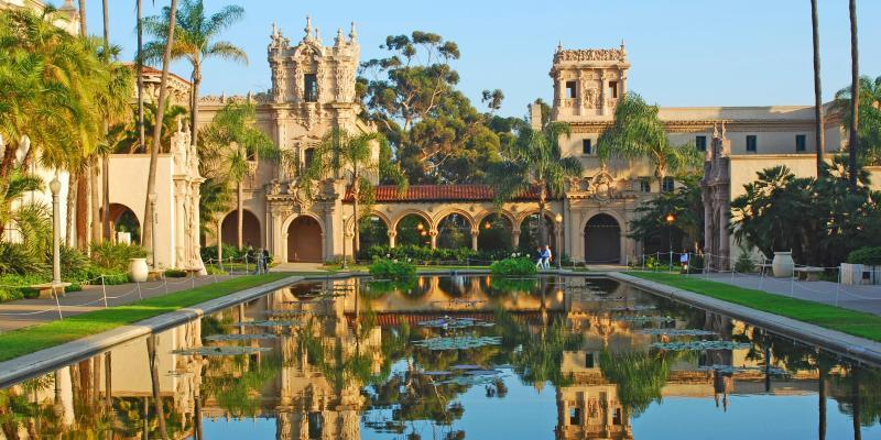 Parque Balboa