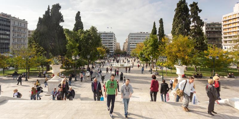 Syntagmatorget