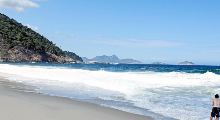 Praia do Leme