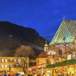 Mercado de Natal de Bolzano, Bolzano